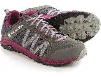 50% off Scarpa Rapid LT Hiking Shoes (For Women)