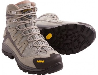 49% off Asolo Neutron Gore-Tex Women's Hiking Boots