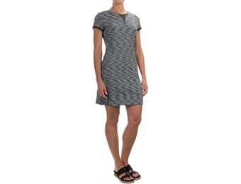 63% off Soybu Monroe Dress - Short Sleeve (For Women)