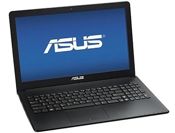 "$120 off Asus X501A-SI30403X 15.6"" Laptop (Core i3/4GB/500GB)"