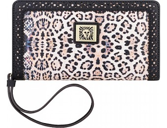 56% off Anne Klein Perfect Tote, Medium Wristlet