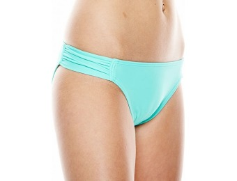82% off Arizona Side-Tab Hipster Bottoms - Juniors