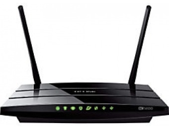 43% off TP-LINK Archer C5 AC1200 Dual Band Gigabit Wi-Fi Router