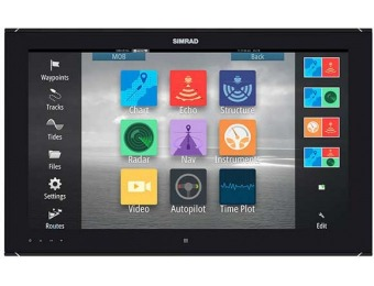 44% off Simrad MO24-T Monitor (Boating)