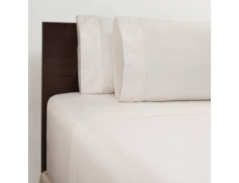 38% off Member's Mark Sheet 450 Thread Count Bedding
