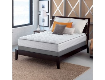 44% off Serta Perfect Sleeper Brindale Firm Mattress