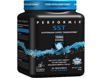 50% off Performix SST Supplement - Iceberry