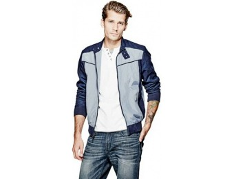 53% off Guess Factory Fabian Jacket