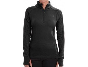 50% off Avalanche Wear Fleece Mogul Shirt For Women