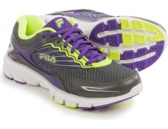 53% off Fila Memory Maranello 4 Running Shoes (For Women)
