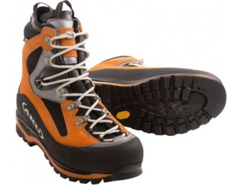 $230 off AKU Terrealte Gore-Tex Men's Mountaineering Boots