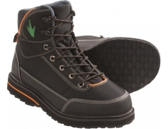 50% off Frogg Toggs Kikker Guide Wading Boots (For Men)