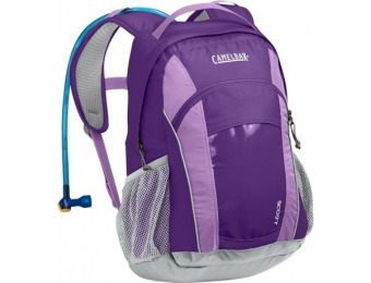 42% off CamelBak Scout Hydration Pack - 1.5L Reservoir
