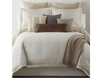 91% off Reims 3-pc. Comforter Set