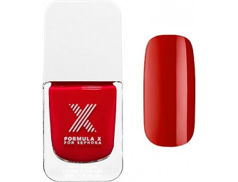 52% off Formula X The Colors Nail Polish Pyrotechnic 0.4 oz/ 11 mL