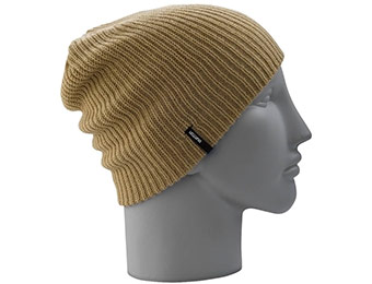 56% off Burton All Day Long Beanie (2 color choices)