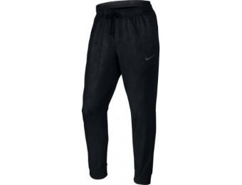 57% off Nike Speed Fleece Mens Training Pant
