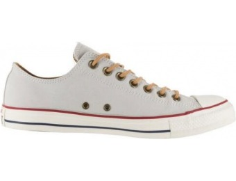 50% off Converse Chuck Taylor Ox Peached Canvas Adult Casual Shoe