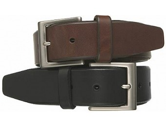 50% off Slab Casual Belt, Big and Tall