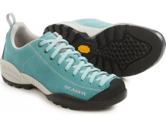 47% off Scarpa Mojito Bicolor Hiking Shoes For Women