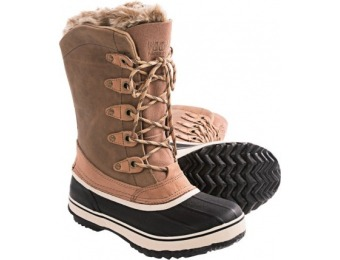 61% off Kodiak Kyra Pac Boots - Waterproof (For Women)
