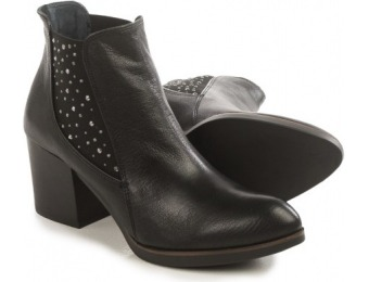 81% off Eric Michael Erin Studded Ankle Boots For Women