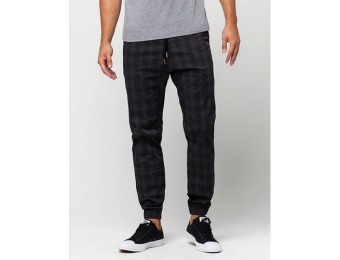 56% off Charles and a Half Men's Jogger Pants