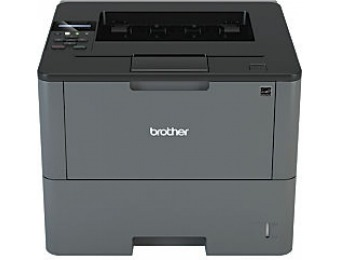 55% off Brother HL-L6200DW Wireless Monochrome Laser Printer