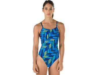 52% off Speedo Angles Free Back - PowerFLE Eco