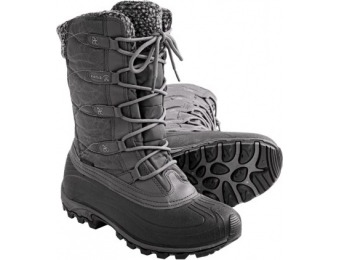 42% off Kamik Fortress Winter Snow Boots For Women