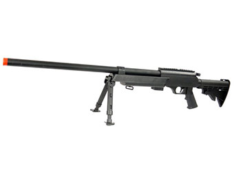 60% off SD98 Style 2011A FPS-300 Spring Airsoft Sniper Rifle