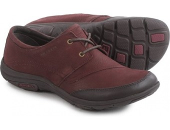 55% off Merrell Dassie Tie Shoes For Women