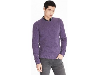 40% off Banana Republic Italian Wool Crew
