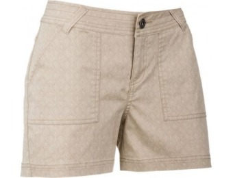 52% off Ascend Printed Shorts for Ladies