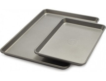 69% off KitchenAid Professional-Grade Sheet Pans
