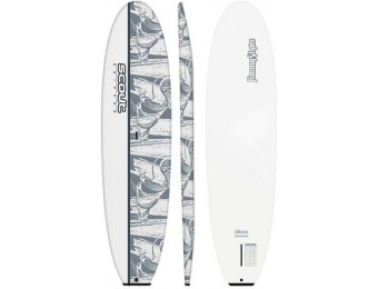 40% off Jimmy Styks 11' Scout Skipper Soft SUP Package