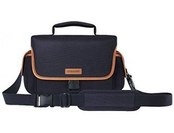 90% off Samsung Electronics ED-CC5N16U/US NX Camera Bag