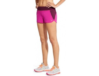 70% off Athleta Womens Track This Run Shorts