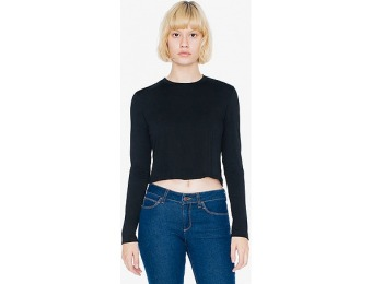 50% off Length Long Sleeve Women's Top