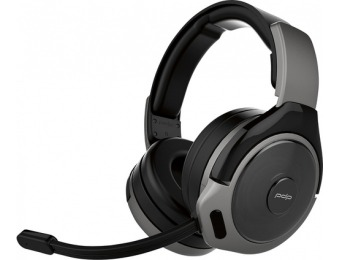 60% off PDP Legendary Sound of Justice Wireless PS4 Headset