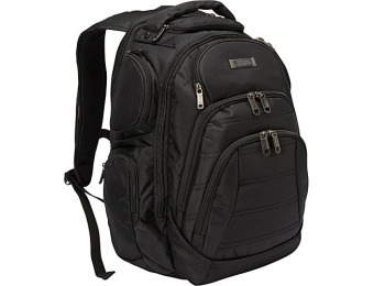 68% off Kenneth Cole Reaction Pack of All Trades Laptop Backpack