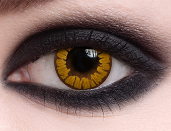 20% off + Free Shipping on Halloween SFX Contacts