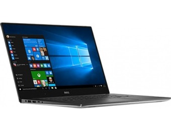 $950 off Dell XPS 15 9550 Signature Edition Laptop