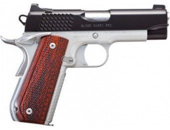 $750 off Kimber Super Carry Pro Pistol