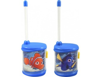 52% off Finding Dory 2-Way Radios (Pair)