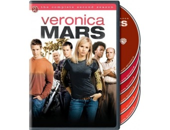 77% off Veronica Mars: The Complete Second Season
