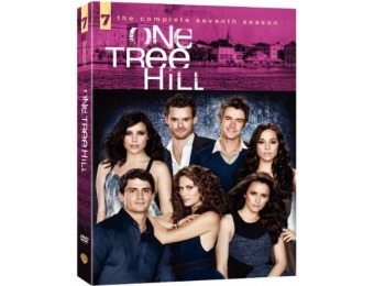 78% off One Tree Hill: The Complete Seventh Season