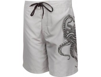 63% off Blacktip Men's Bull Short Swim Trunk