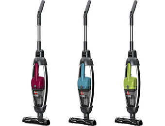 29% off Bissell Bagless Cordless 2-in-1 Handheld/Stick Vacuum
