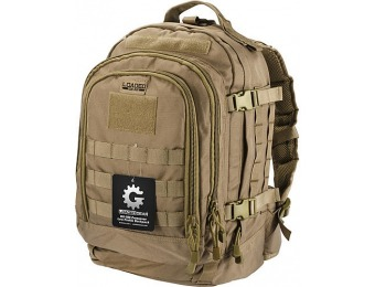 55% off Barska Loaded Gear GX-500 Crossover Backpack